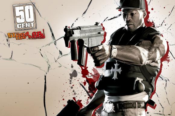 Gloriosas revelaciones de los creadores de 50 Cent: Blood on the Sand ocho años después