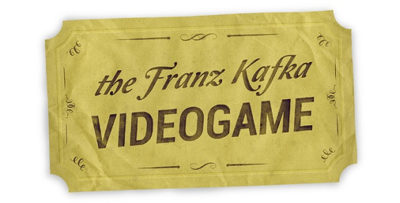 Análisis de The Franz Kafka Video Game