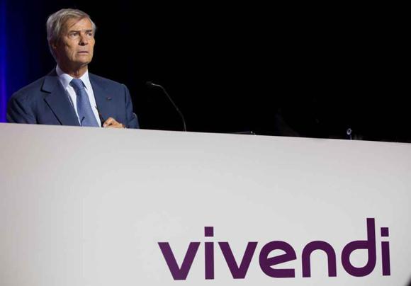 Hay indicios de una ofensiva final de Vivendi por controlar Ubisoft a finales de año