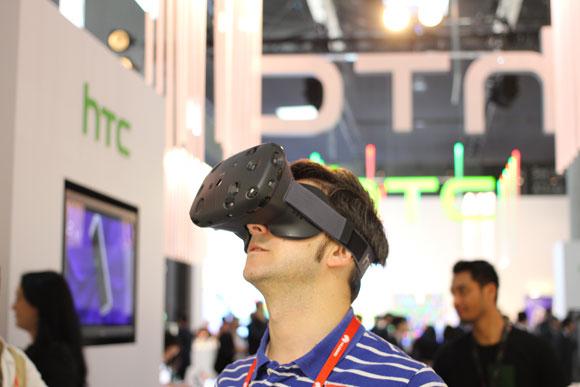 HTC presenta la publicidad en Vive, que distingue si el usuario ha visto o no los anuncios