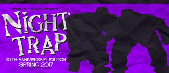 Night Trap se reeditará por su vigésimo quinto aniversario