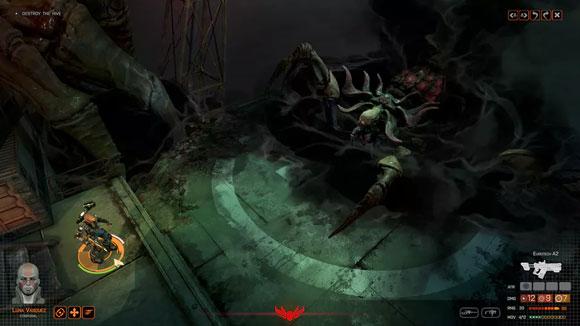 Phoenix Point es el sucesor espiritual de X-COM original