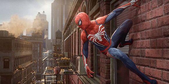 Insomniac y Marvel no se aclaran con la fecha de salida de Spider-Man